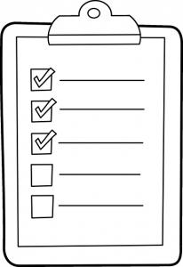 checklist-153371_640