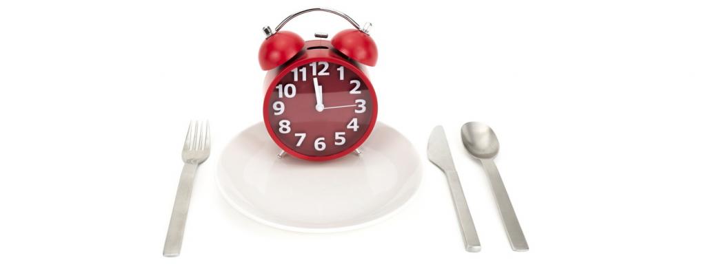 Food Timing