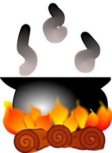 Food Burning