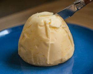 Ghee, Butter